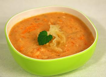 Még mindig savanyú káposzta... korhely leves és saláta fb83a3cde6