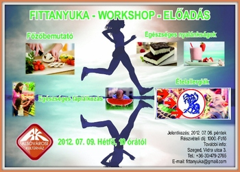 Fittanyuka workshop
