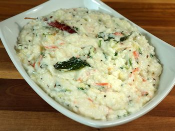 Yogurt Rice (Curd Rice, Mosaranna)