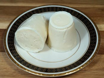 Kulfi (Indian Eggless Ice Cream)