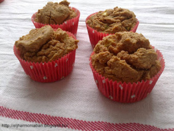 Glut�nmentes s�s muffin