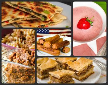 házi receptek - Vegetáriánus receptek ea476fc204
