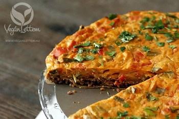 dió receptek - Vegetáriánus receptek 9426485d6b