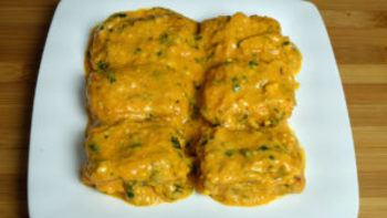 Paneer Pasanda (Paneer Curry)