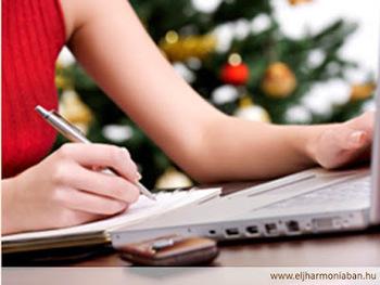 Tudatos felkészülés a karácsonyra - 1. rész A tervezés cc375bed50