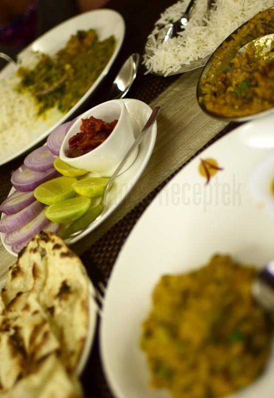 b60a93c6dc Megkóstoltam Indiát - fényképes úti- és ételbeszámoló